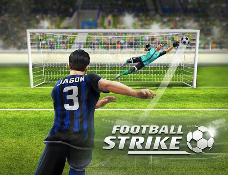 แนะนำเกมพนันออนไลน์ Football Strike
